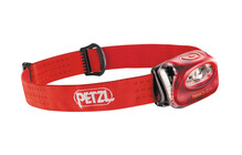 Petzl Tikka Plus 2 red